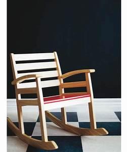 Chaise A Bascule Enfant : chaise bascule roffyld ikea objet d co d co ~ Teatrodelosmanantiales.com Idées de Décoration