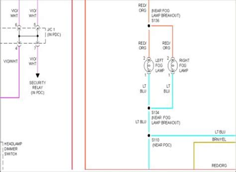 headlight wiring diagram i am looking for a wiring diagram for