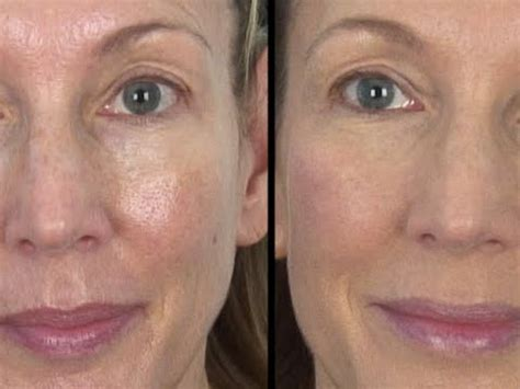 Minimize Large Pores & Wrinkles ~ Smooth Skin Makeup