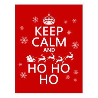 Keep Calm Cards Zazzle
