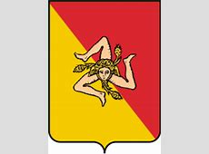 Sicily State Symbols, Song, Flags and More Worldatlascom