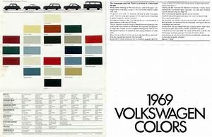 Color Chart Sources