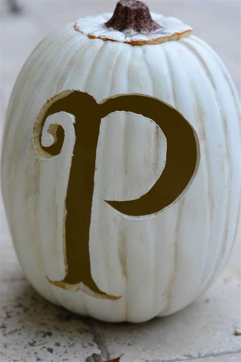 craft pumpkin ideas  fall good   simple