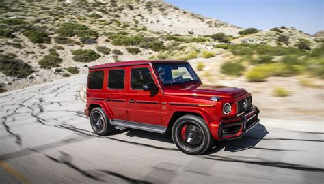 Dealer may sell for less. 2021 Mercedes Benz G-Class/Wagon price and specs ⋆ Sellatease Blog