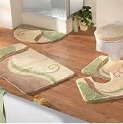Bathroom Rugs Sets by Luxury Bath Rug