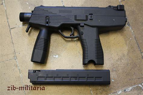 Steyr MP9 TMP, Deko MP