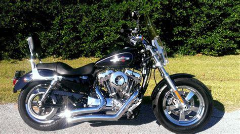 2013 Harley Davidson Sportster by 2013 Harley Davidson Sportster 1200 Custom Cp