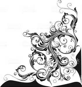 Fancy Scroll Designs