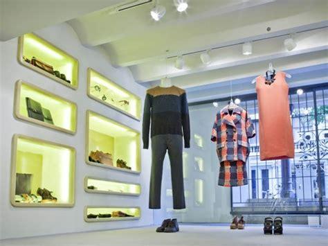 marni shop interior design  barcelona