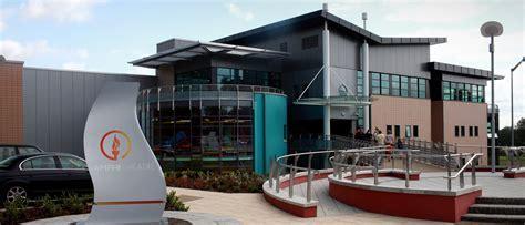 Carrickfergus Leisure Centre   Taylor & Boyd