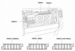 Iveco Eurocargo 6 To 26t  2003  - Fuse Box Diagram