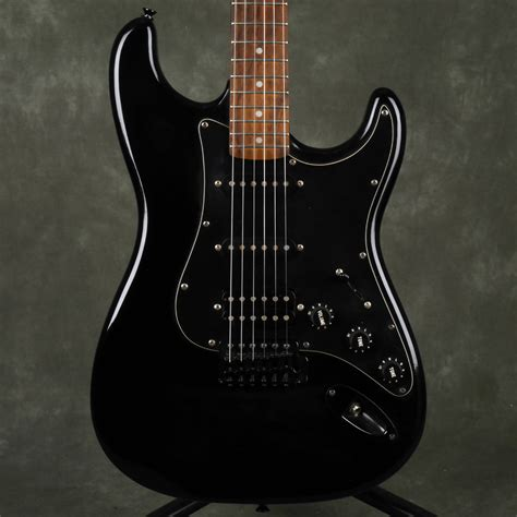 Marshall Rocket Special Electric Guitar - Black - 2nd Hand ...