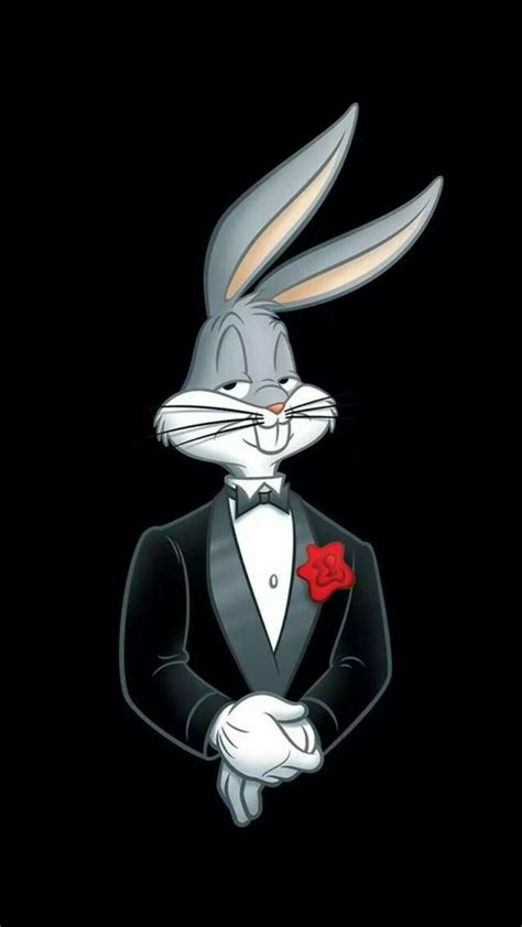 Looking for the best bugs bunny wallpaper? Pin by Hendie Purwiliarto on Phone Backgrounds - Cartoon ...