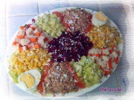 comment decorer une salade composee destockage noz industrie alimentaire machine faire une salade composee