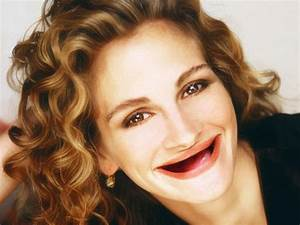 Celebrities With No Teeth 008 - FunCage