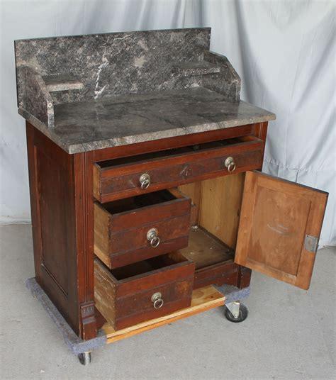 bargain johns antiques victorian walnut eastlake marble
