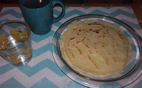 recette p 226 te 224 cr 234 pes sans lait pas ch 232 re et instantan 233 gt cuisine 201 tudiant