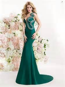 designer dress sale im309 sale one shoulder green mermaid evening dresses 2016 designer dresses special design