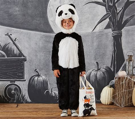 pottery barn costumes panda costume pottery barn