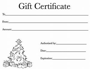 Best photos of black and white certificate template for Black and white gift certificate template free