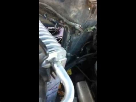 Chevy Expres Fuse Box Replacement by 2000 Chevy Silverado Heater