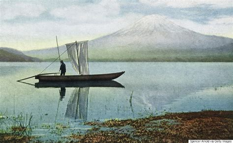 Fishing Boat Japanese by The Disappearance Of Self In Japan Huffpost