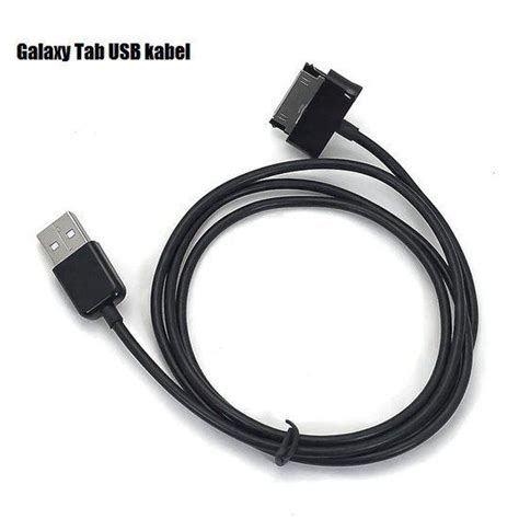 kabel data usb samsung galaxy tab 1 tab 2 original 100 bol merkloos samsung galaxy tab 3 10 1 inch usb data