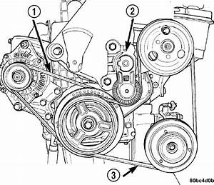 How Do You Change The Power Steering Belt Tensioner On A
