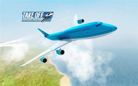 Take Off The Flight Simulator  Android Apps On Google Play