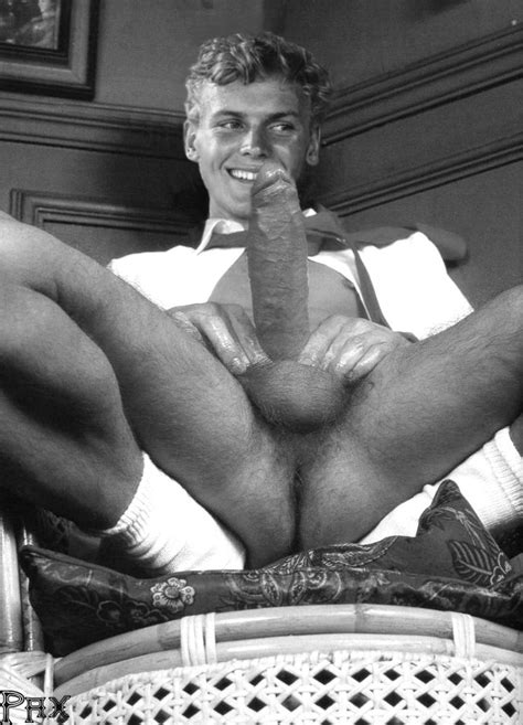 Tab Hunter Gay Actor Nude Gay Fetish Xxx