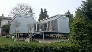 Moderne Container Häuser : pageconhouse modular smarthomes ~ Lizthompson.info Haus und Dekorationen