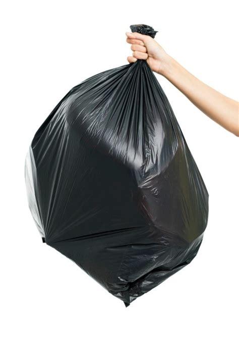 under trash can saving money on garbage bags thriftyfun
