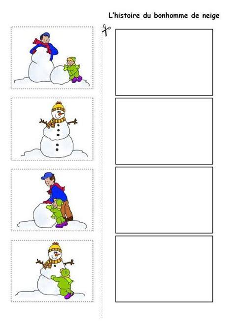 l histoire du bonhomme de neige logische reeks hiver 916 | e2155b6ef85c98ae563e431b9d05fe3d