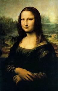 Os10 Quadros Mais Famosos do Mundo Mais Belas Obras de Arte