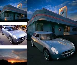 Auto Concept 66 : cars update blogs chevy nomad concept route 66 ~ Gottalentnigeria.com Avis de Voitures