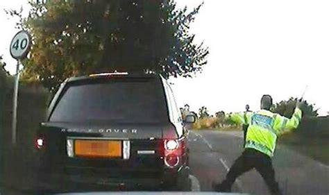 compensation  police officer  smashed  oaps