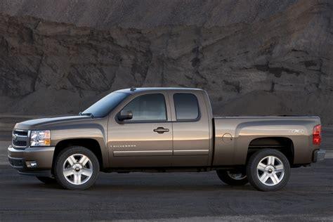 Preowned 2007 Chevrolet Silverado 1500 S18946