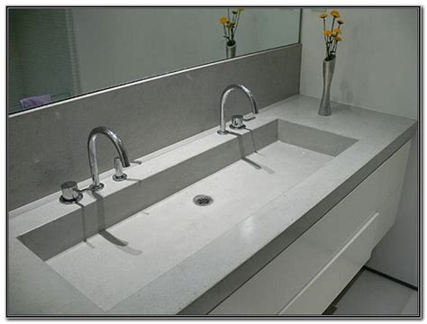 Commercial Bathroom Countertops And Sinks-sink And