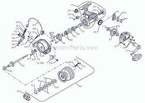 Penn Spinfisher Ss Metal Spinning Reel