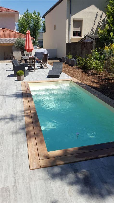 mini pool terrasse best 25 piscine ideas on retractable