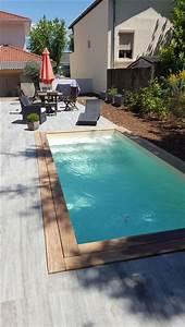 Mini Pool Terrasse : best 25 petite piscine ideas on pinterest retractable pool cover piscine hors sol and mini ~ Orissabook.com Haus und Dekorationen