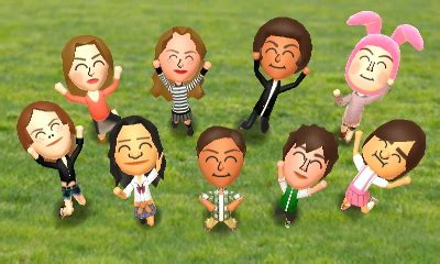 Click to see our best video content. wii sports miis are on tomodachi life 13 by yungdeez on DeviantArt