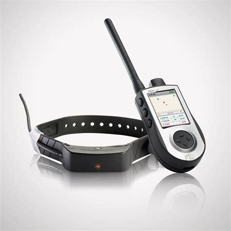 tek  series gps dog tracking collar  training gear