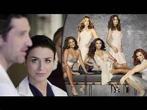 Grey's Anatomy/Private Practice Crossover Sneak Peek ...