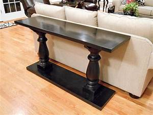 Hand, Crafted, Sofa, Table, By, Sugarcreek, Woodworks, U0026, Design