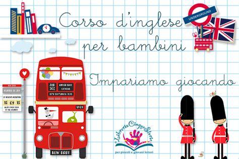 Libreria Inglese Roma by Inglese Per Elementari