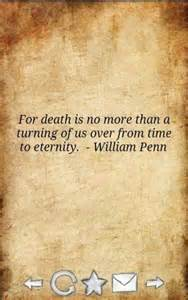 Beautiful Quote About Death