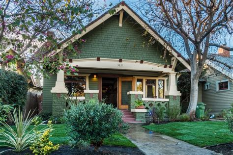 Preserving The Historic Craftsman Homes Of Jefferson Park