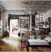 Boho Style In The Interior Luxury Interior Adorable Bohemian Interior Design With Gray Couch Front Sofa