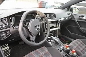 Golf 8 Interieur : new 2019 volkswagen golf official image released of mk8 hatchback autocar ~ Medecine-chirurgie-esthetiques.com Avis de Voitures